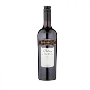Badgers Creek Shiraz Cabernet