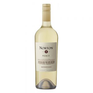 Bodega Norton Coleccion Varietales Sauvignon Blanc