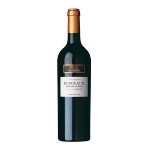 Bordeaux Merlot Cabernet Premium