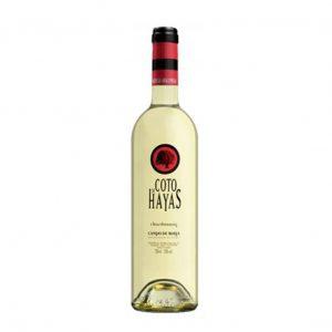 Coto De Hayas Blanco Chardonnay