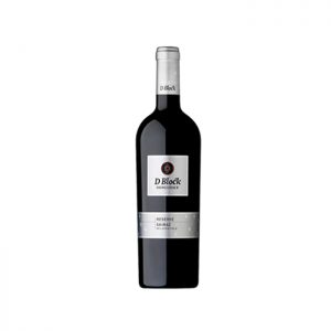 D Block Shiraz 2010