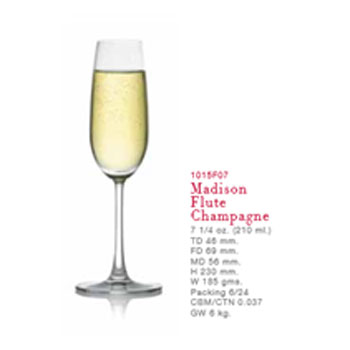 Ly Champagne 15F07