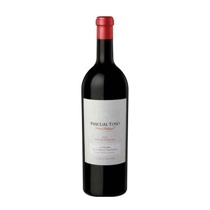 Pascual Toso Single Vineyards Finca Pedregal 2006