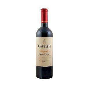 Carmen Winemaker's Carmenere 1