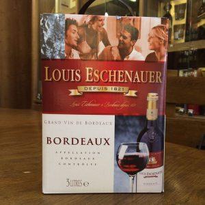 LOUIS ESCHENNAUER BORDEAUX 13 Bich 3L