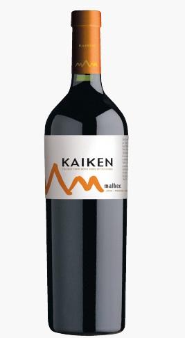 Kaiken Reserve Malbec 1
