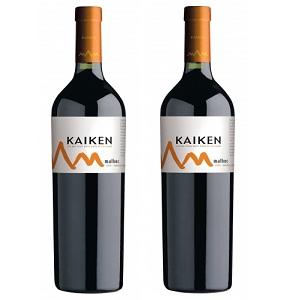 Kaiken Reserve Malbec