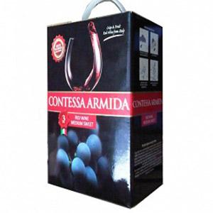 TAVINO Contessa Armida 3l