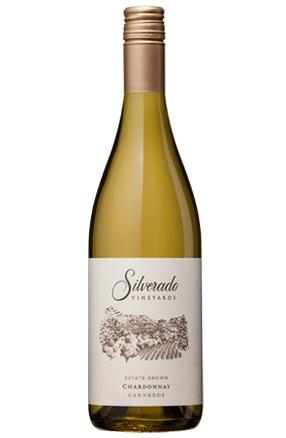Silverado Chardonnay