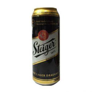 Bia Den Steiger Dark Lager Lon Cao 500ml.jpg