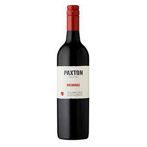 Organic PAXTON AAA
