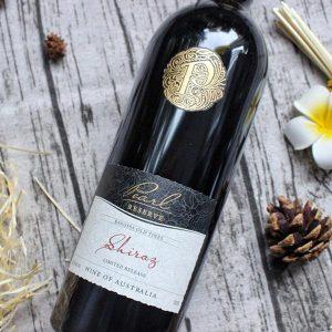 Pearl Barosa Old Vine 3
