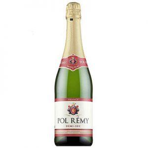 Rượu Vang Pol Remy Demi Sec Chai