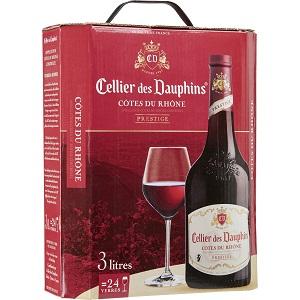 Vang Bich Cellier Des Dauphins