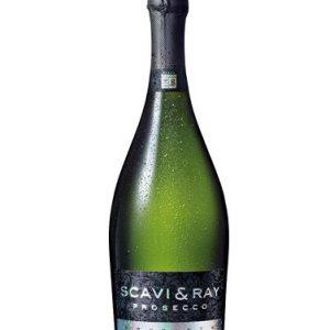 Vang Nổ ý Scavi & Ray