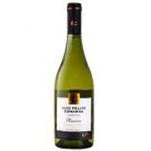 Vang Trắng Luis Felipe Reserva Chardonnay